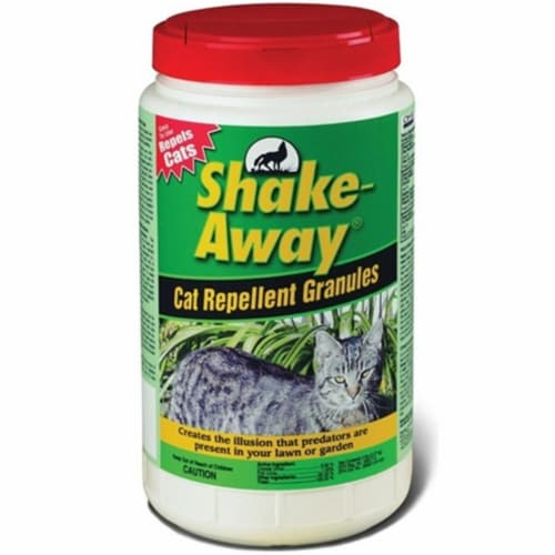 Shake Away SHK5006458 Shake Away 5006458 Cat Repellent Granules  5-Pounds Perspective: front