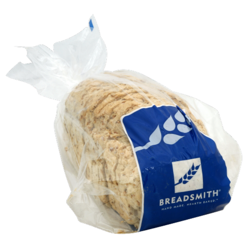 Breadsmith Rye Bread Perspective: front