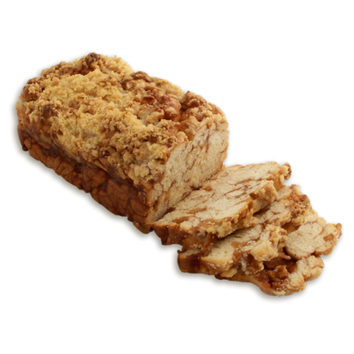 Breadsmith Apple Pie Bread Perspective: front