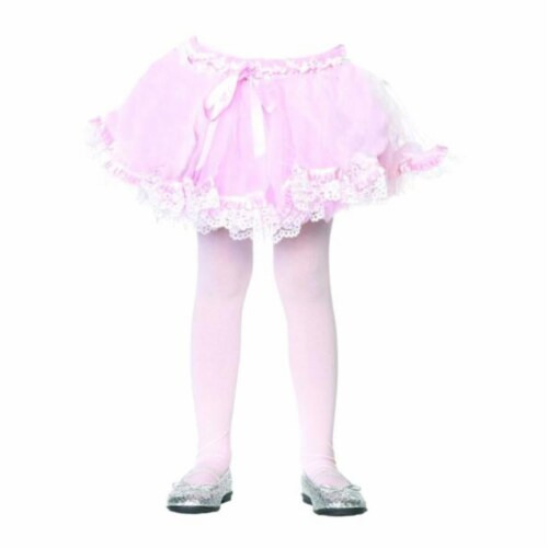 Costumes For All Occasions UA4897PK Petticoat Pink Perspective: front