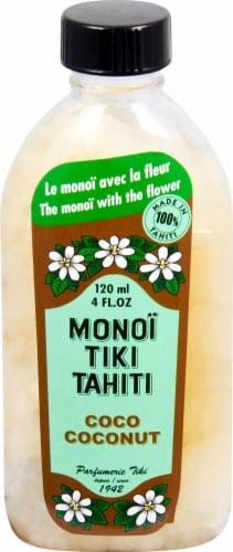 Monoi Tiare Tahiti  Coco Coconut Oil Perspective: front