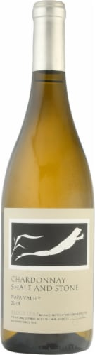 Frog's Leap Winery Chardonnay Perspective: front