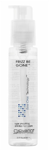 Giovanni Frizz Be Gone Hair Serum Perspective: front