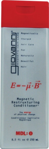 Giovanni  Magnetic Restruxturing Conditioner™ Perspective: front