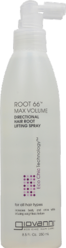 Giovanni Root 66 Lifting Hair Spray Perspective: front