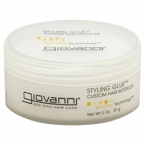 Giovanni Styling Glue Modeler Perspective: front
