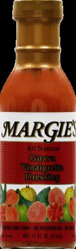Margie's Guava Vinaigrette Perspective: front