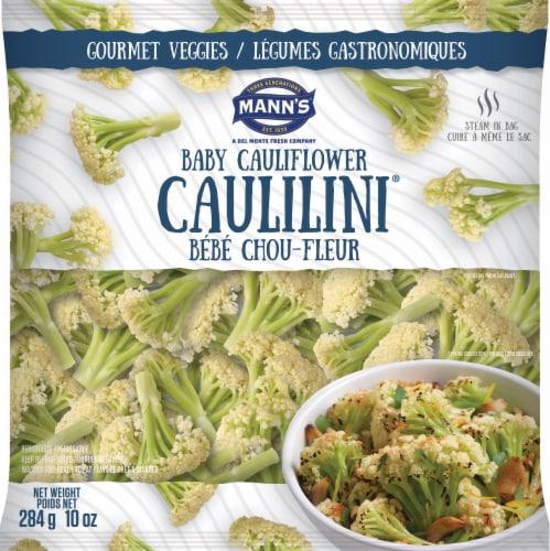 Mann's Caulilini Gourmet Veggies Perspective: front