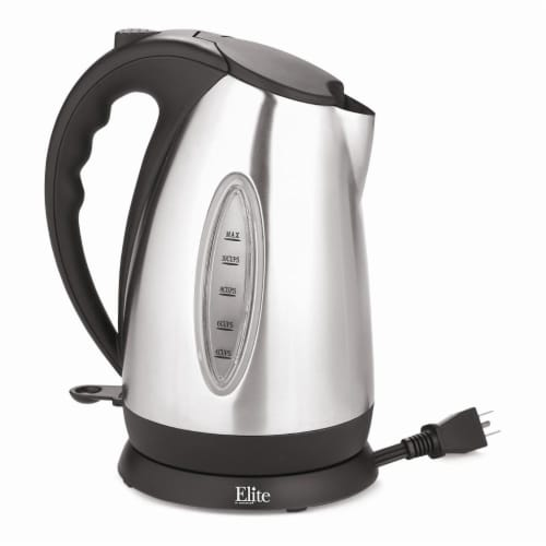 Fred Meyer - Elite by Maxi-Matic 10-Cup Cordless Electric
