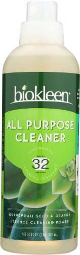 Biokleen All Purpose Cleaner Perspective: front