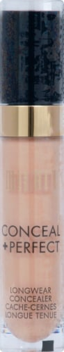 Milani Conceal + Perfect Longwear Medium Beige Concealer Perspective: front