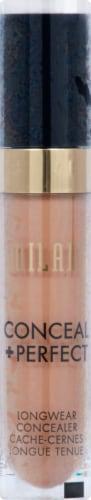 Milani Warm Beige Longwear Concealer Perspective: front