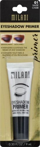 Milani Eyeshadow Primer - 01 Nude Perspective: front