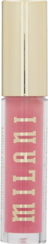Milani 12 Sparkling Pink Lip Plumper Perspective: front