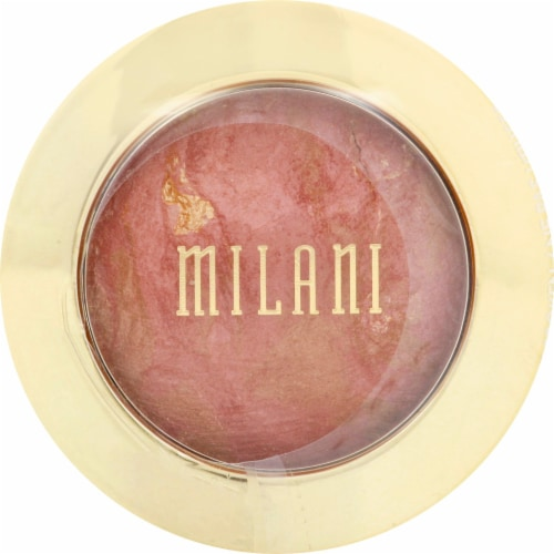 Milani Berry Amore Baked Blush Perspective: front