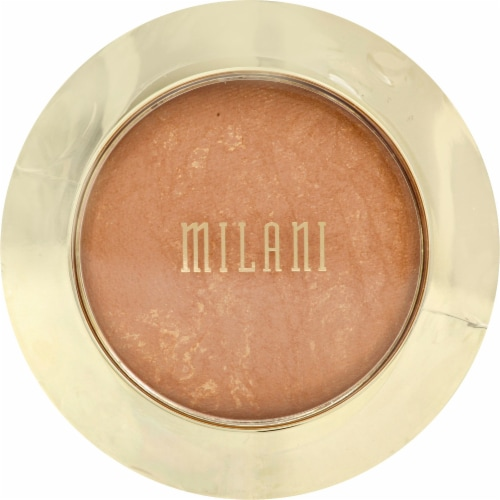 Milani Baked Dolce Bronzer Perspective: front