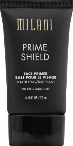 Milani Prime Shield Face Primer Perspective: front