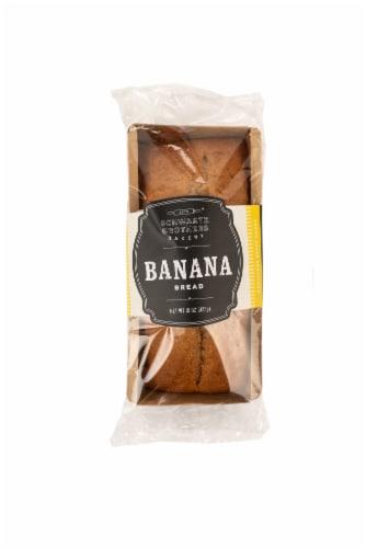 Schwartz Brothers Bakery Banana Bread Perspective: front