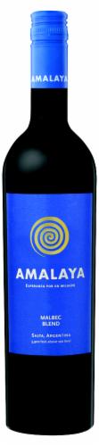 Amalaya Malbec Perspective: front