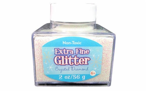 Sulyn Crystal Diamond Extra Fine Glitter Perspective: front