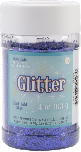 Sulyn Glitter - Royal Blue Perspective: front