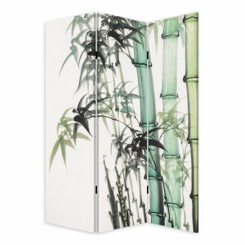 Screen Gems Bamboo Reed Screen SG-384 Perspective: front