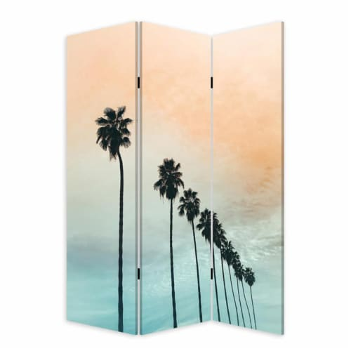 Screen Gems Westcoast Vibes Screen SG-389 Perspective: front