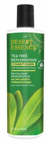 Desert Essence Tea Tree Replenishing Conditioner Perspective: front