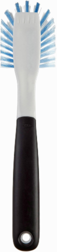 OXO Good Grips Dish Brush - Black/White Perspective: front