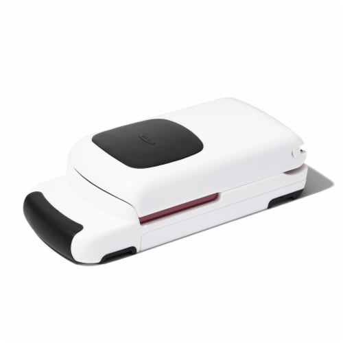 Softworks Quick Release Multi-Cherry Pitter Perspective: front