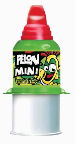 Pelonazo Pelon Mini Tamarindo Candy Perspective: front