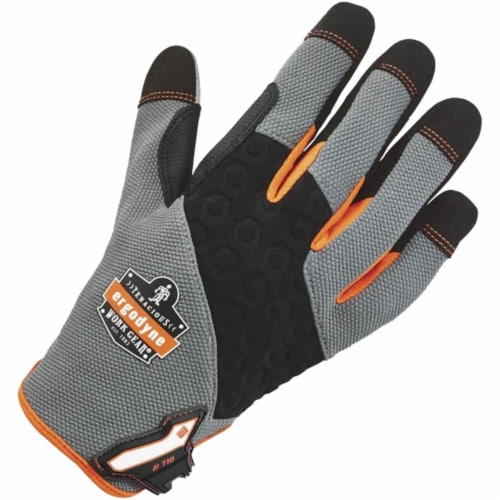 ProFlex  Work Gloves 17042 Perspective: front