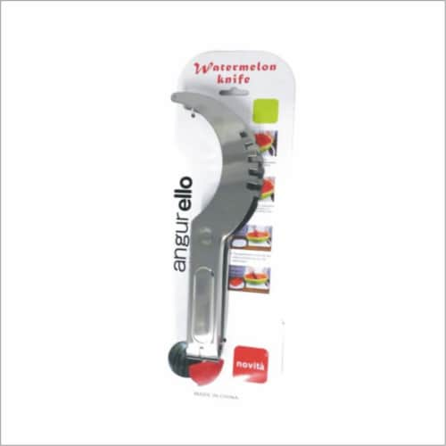Star Dist 5172 Water Melon Cutter Perspective: front