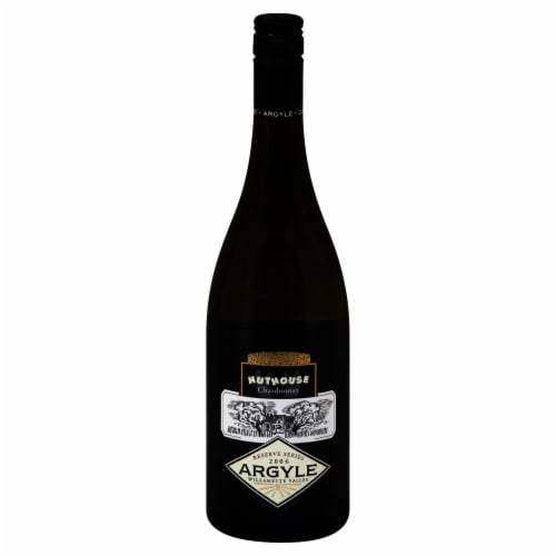 Argyle Nuthouse Willamette Nuthouse Chardonnay Perspective: front