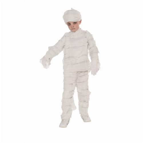 Forum Novelties Costumes 277209 Child Mummy Costume, Large Perspective: front