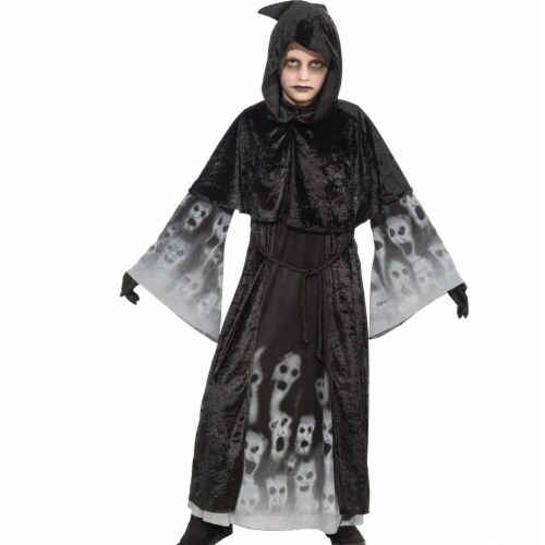 Forum Novelties Costumes 277211 Child Forgotten Souls Costume, Large Perspective: front