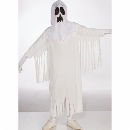 Forum Novelties Costumes 277219 Child Ghost Costume, Small Perspective: front