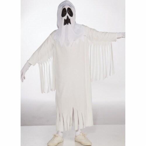 Forum Novelties Costumes 277218 Child Ghost Costume, Medium Perspective: front