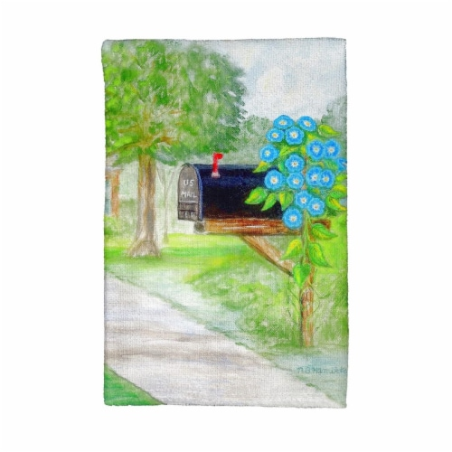 Betsy Drake KT1005 Glorious Morning Kitchen Towel Perspective: front