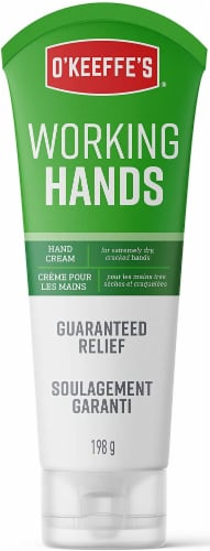 O'Keeffe's Working Hands Hand Cream Perspective: front