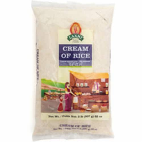 Laxmi Cream Of Rice - 907 Gm (2 Lb) Perspective: front