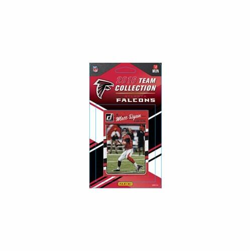 Atlanta Falcons Donruss NFL Team Set - 2016 Perspective: front