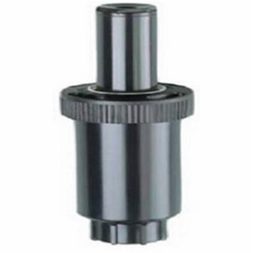 0.5 Female National Pipe Thread Full Circle Pop-Up Sprinkler, 2 in. Perspective: front