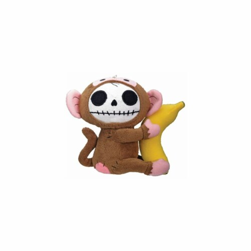 Munky Sm. Plush, C-72 Perspective: front