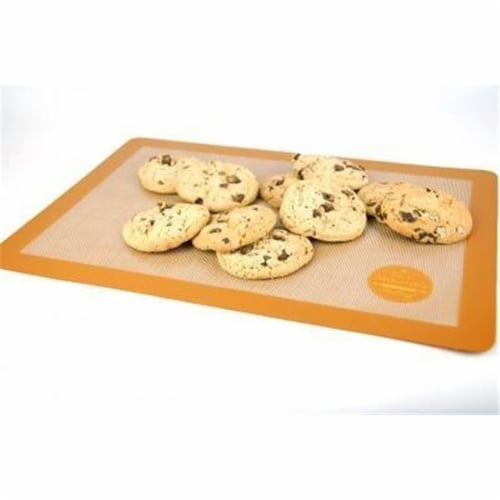 Frontier Natural  Mrs. Andersons Non-Stick Silicone Baking Mat Perspective: front