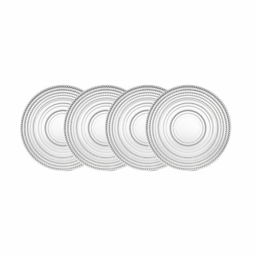 7.5 in. Lumina Salad Plates - Set of 4 Perspective: front