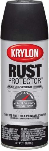 Krylon® Rust Protector Spray Perspective: front