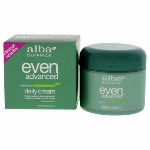 Alba Sea Lipids Daily Cream Perspective: front