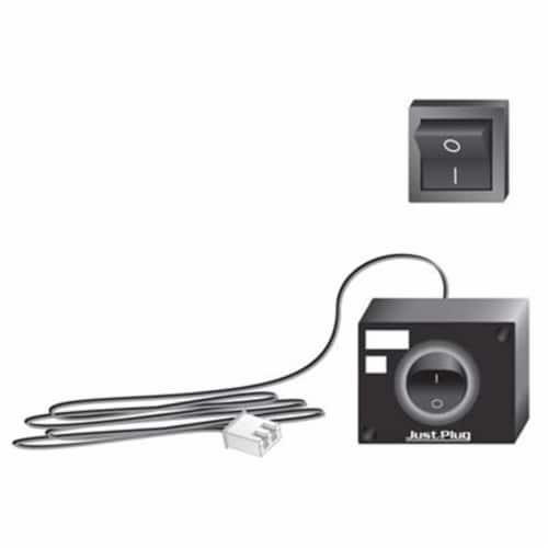 Woodland Scenics WS 5725 Just Plug Auxiliary Switch Perspective: front