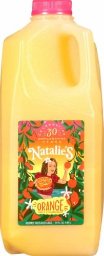 Natalie's Orange Juice Perspective: front